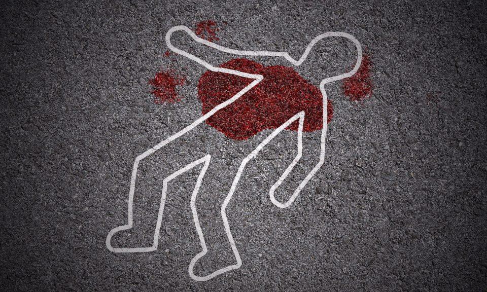 murder report