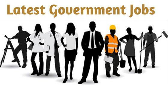 Govt. Jobs 2018