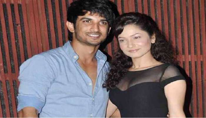 Sushant and