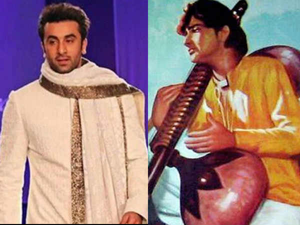ranbir kapoor to play baiju bawra in sanjay leela bhansali film 1599012932