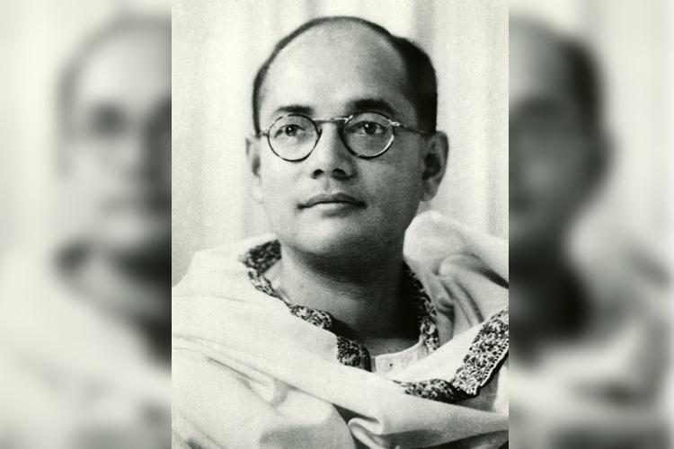 Netaji Subhas Chandra Bose750
