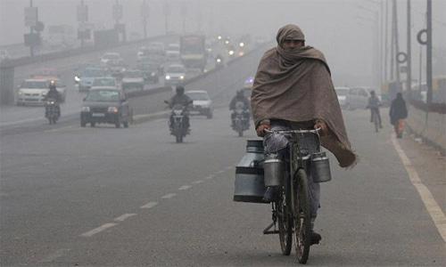 winter in west bengal