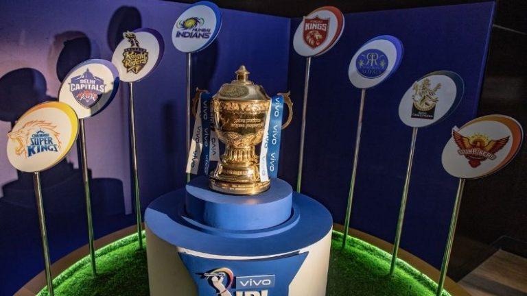 IPL 2021 Auction 1