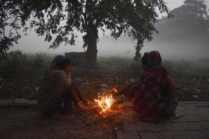 bengal winter 1