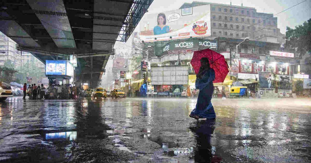 kolkata rain 1