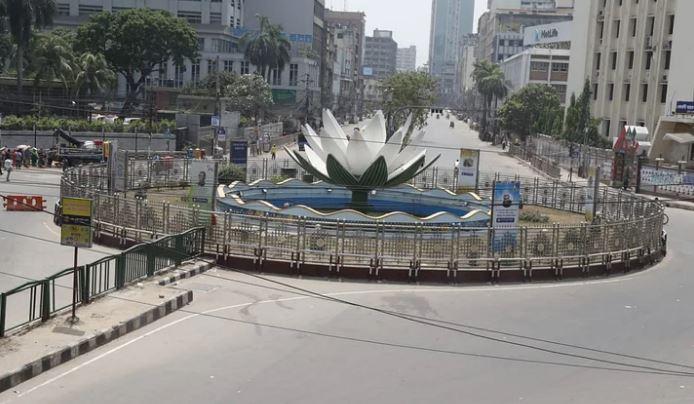 dhaka sanpla