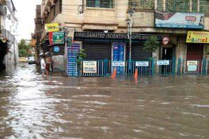kolkata2 flood