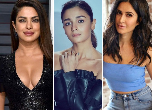Priyanka Chopra Jonas Alia Bhatt Katrina Kaif to star together