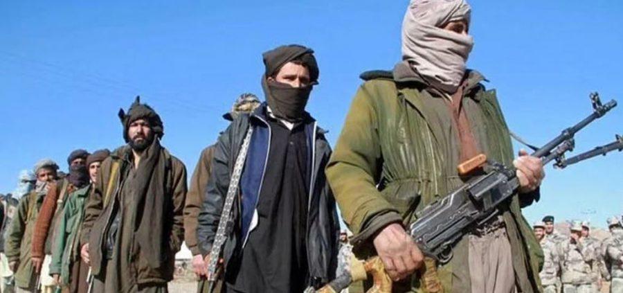 afgan force scaled