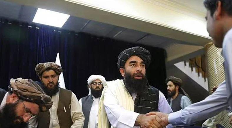taliban india