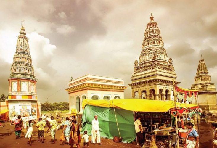 vithoba temple in pandharpur maharashtra 1545110852 scaled