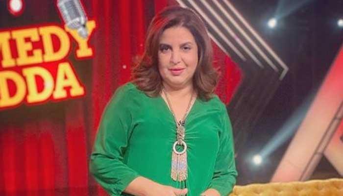 Farah Khan updates