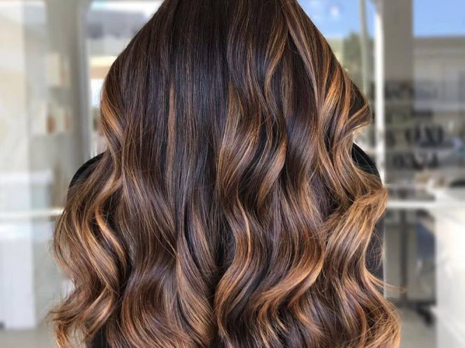 Hair colors inspired by coffee Hero mudc 041621
