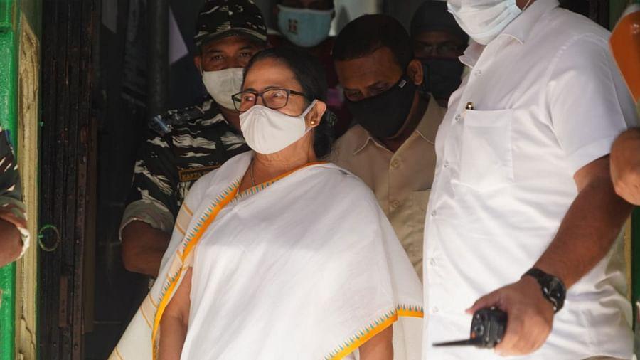 Mamata Banerjee 8