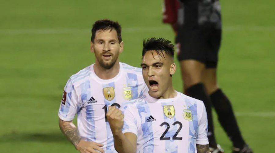 argentina scaled