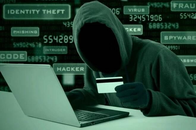 online fraud representational