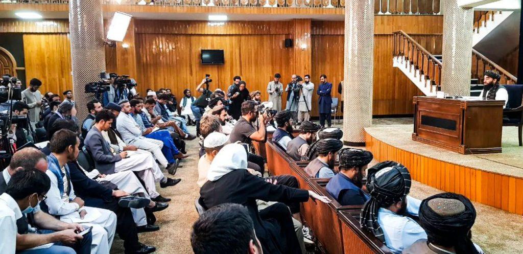 talib govt