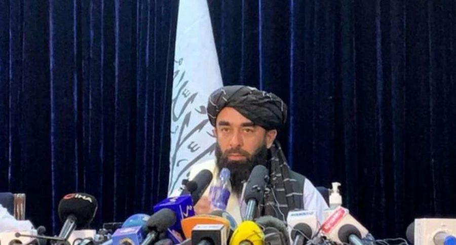 taliban govt scaled