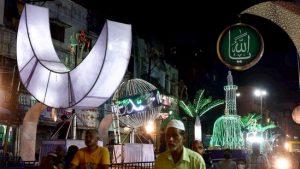Eid Milad un Nabi 2021