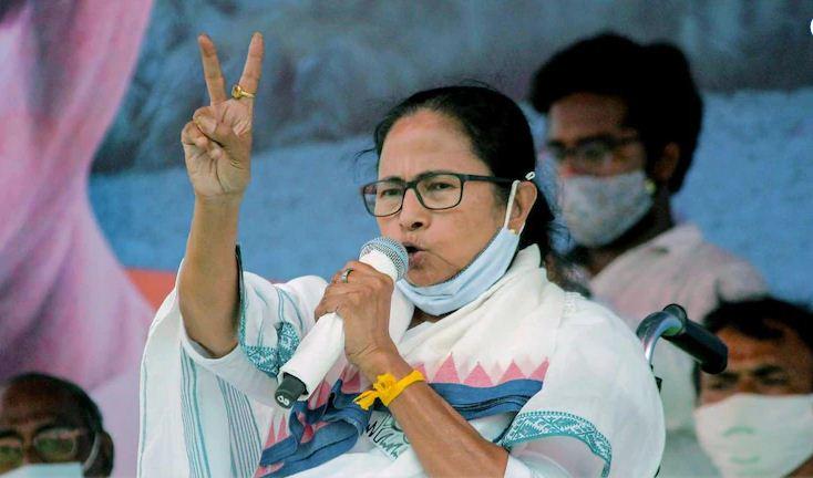 Mamata win