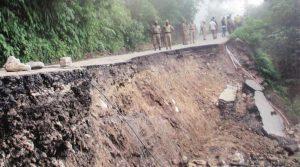 darjeeling landslide l